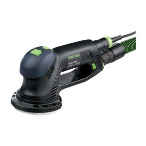 Festool Exzenterschleifer Test