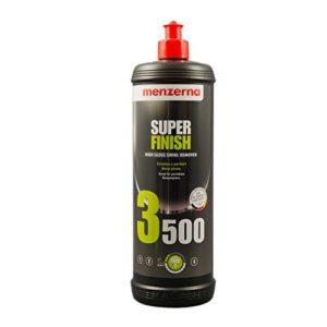 Menzerna SF 4000 Super Finish Autopolitur im Test