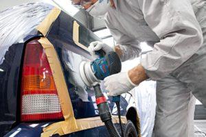 Bosch Exzenterschleifer im Test